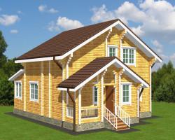 Дом 140м 2170 т.руб.