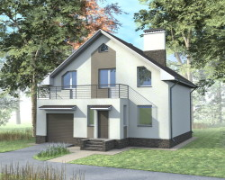 Дом 160